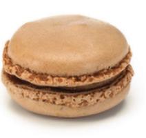 Espace sucré - Macaron Café