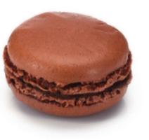 Espace sucré - Macaron Chocolat