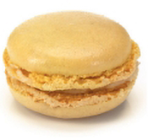 Espace sucré - Macaron Citron
