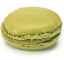 Espace sucré - Macaron Pistache
