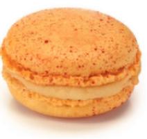 Espace sucré - Macaron Pomelos