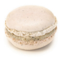 Espace sucré - Macaron Vanille